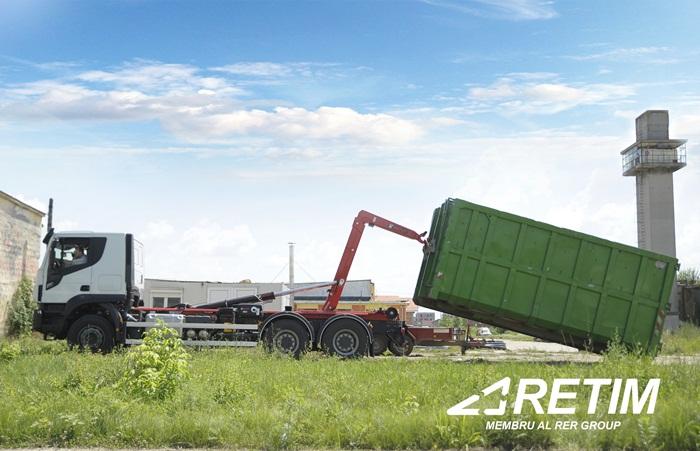 Imagini pentru containere retim