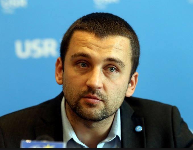 Cristian Moș