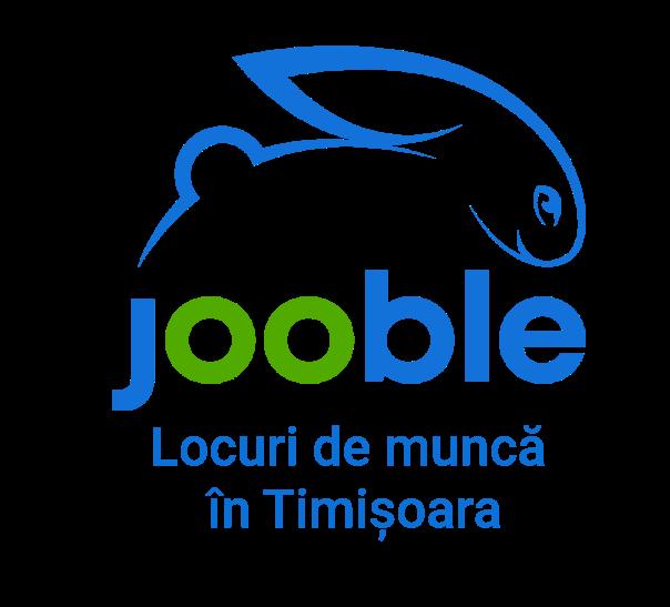 Locuri de muncă Timișoara